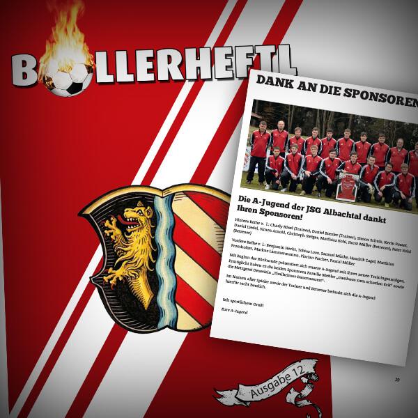 SV Alfeld - Bollerheftl