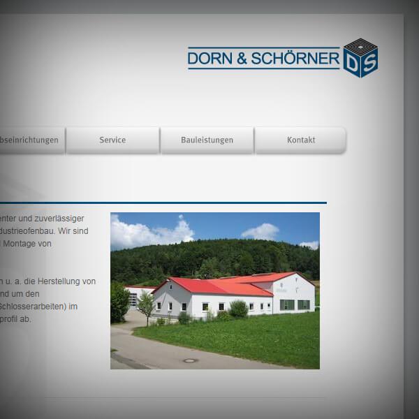 Dorn & Schörner GmbH