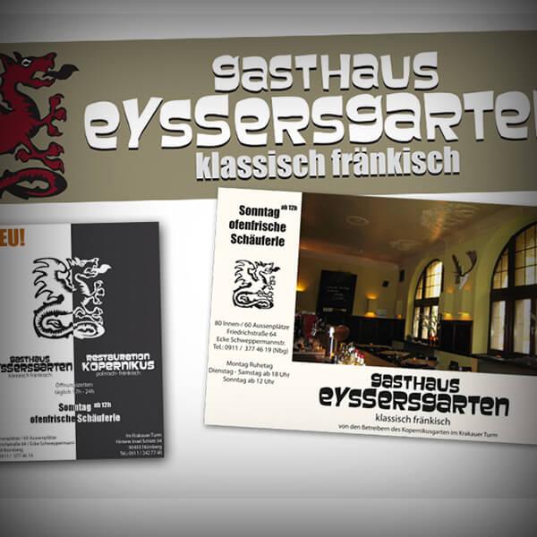 Eyssersgarten