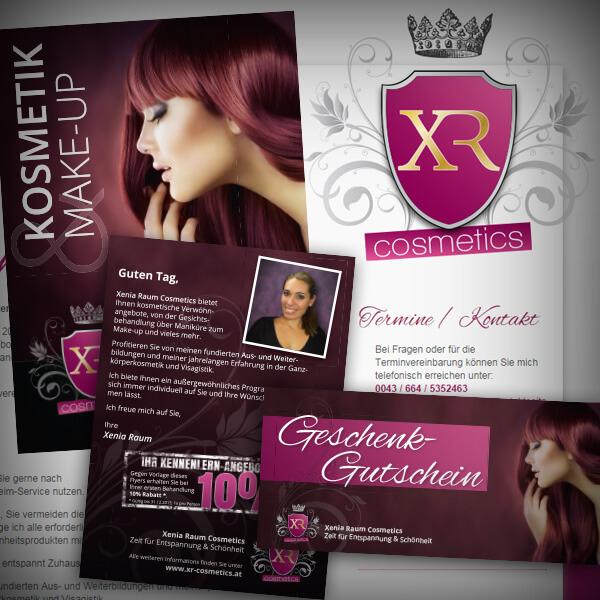 XR Cosmetics